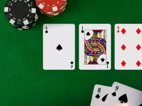 【GG扑克】成牌和听牌