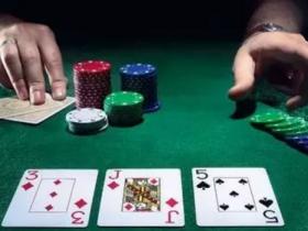 【GG扑克】下注的模式的应用