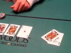 【GG扑克】德州扑克:不同牌SPR的微调