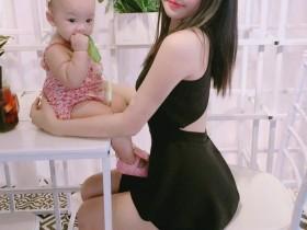 【GG扑克】越南网红正妹Trang Nguyễn 超正单亲妈妈靓丽性感迷人