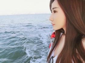 【GG扑克】大马正妹JoanNe Ho 肌肤雪白宛如梦幻美少女