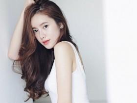 【GG扑克】泰国正妹Ariya K 小清新气质可爱又性感