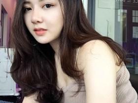 【GG扑克】泰国大学生正妹 性感泳装秀白皙后背