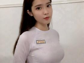 【GG扑克】越南高校学生正妹 传统性感旗袍诱惑人