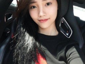 【GG扑克】清纯甜美正妹Liane 青春美少女太清纯