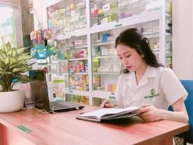 【GG扑克】越南网红药剂师 甜美正妹上电视一夜爆红