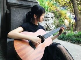 【GG扑克】歌手正妹郑湫泓cover 翻唱《豆浆油条》网友被她甜美声音电到