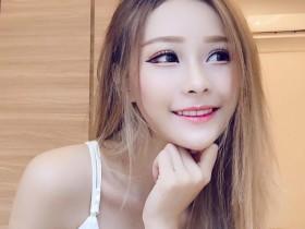 【GG扑克】网红正妹BabySuki 逆天大长腿性感迷人