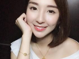 【GG扑克】短发正妹Susan  Chia神似郭雪芙 甜美笑容治愈人心