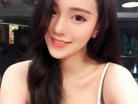 "【GG扑克】微商正妹Candice Lim 泰国旅游""湿身""令人鼻血狂流"