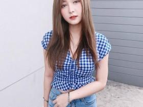 【GG扑克】泰国网红时尚正妹Ponsawan 不卖弄性感吸粉百万