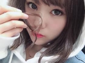 【GG扑克】日本最美牙医西原爱夏 颜值爆表的软萌美女