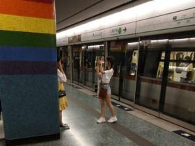 【GG扑克】香港地铁清新正妹Coco wong 15岁火辣身材惊呆网友