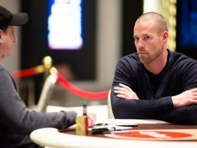 【GG扑克】Patrik Antonius旨在首届PAPC中提高个人扑克体验