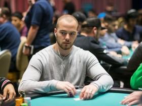 【GG扑克】GPI年度玩家排行榜:Sean Winter领跑第二季度排名