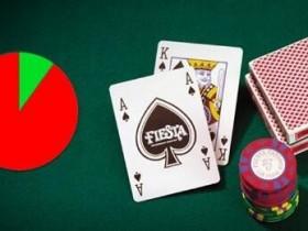 【GG扑克】据说只有10%的牌手能够在这个小测验中拿到高分!