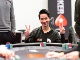 "【GG扑克】Randy Lew AKA ""nanonoko""告别扑克之星,Sow成最新代言人"
