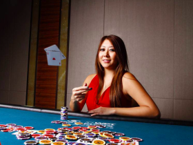 【GG扑克】《扑克的成功追求》之Maria Ho篇