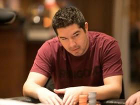 【GG扑克】锦标赛小贴士:Blair Hinkle说集中注意力打牌很重要