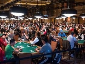 【GG扑克】扑克玩家分享个人对WSOP的调整建议