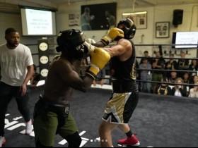 【GG扑克】Esfandiari赢高赔率拳击对赌,Hart叫嚷着再来一场复赛