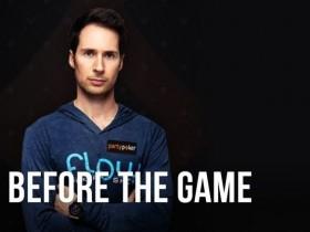 【GG扑克】打牌前的日子:Jeff Gross是位大学足球明星(一)