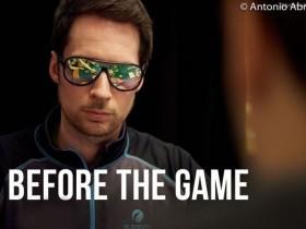 【GG扑克】打牌前的日子:Jeff Gross和Michael Phelps曾是多年合租的室友(二)