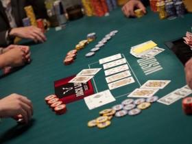 【GG扑克】分析德州扑克中的三人全压局面
