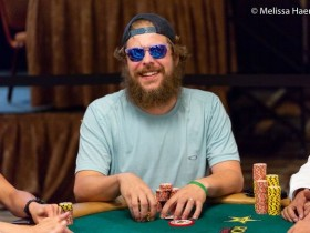 【GG扑克】WSOP巨人赛冠军Ben Keeline为'The BIG 50'参赛选手分享一些实战技巧