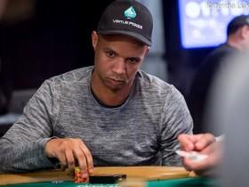 【GG扑克】Phil Ivey现身2019 WSOP第18项赛事,Phil Hellmuth还是他的同桌小伙伴