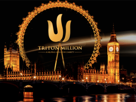【GG扑克】传奇扑克宣布伦敦站赛程,共计8项赛事,最高买入105万英镑!
