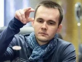 "【GG扑克】""fish2013""被爆在WSOP线上巡回赛上打伙牌"
