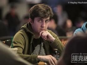 【GG扑克】超高额豪客碗13强诞生,Ali lmsirovic领跑,冠军奖金170万刀