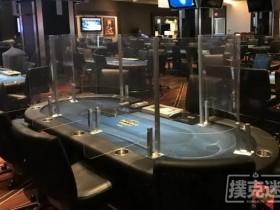 【GG扑克】美国的扑克环境正在缓缓复苏