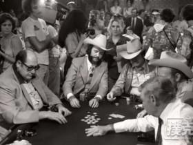 【GG扑克】7次站到WSOP主赛事决赛桌的男人 一代传奇Crandell Addington