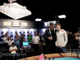 【GG扑克】历史上的今天:Phil Hellmuth赢得第12条金手链