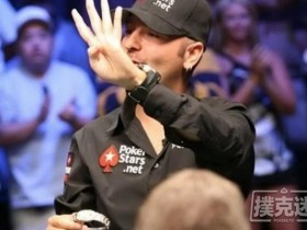 【GG扑克】历史上的6月 丹牛和Seidel的金手链之旅