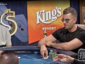 【GG扑克】欧洲扑克市场复苏,国王娱乐场开放现场比赛
