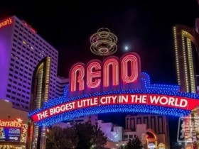【GG扑克】NoCal扑克玩家希望WSOP在线金手链系列赛在Reno举办