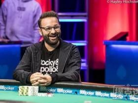 【GG扑克】Daniel Negreanu的WSOP计划