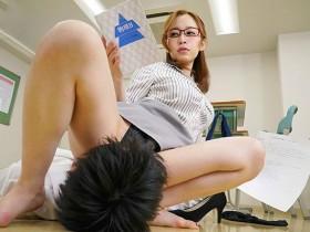 【GG扑克】MIAA-105:我也要!翘臀水蛇腰,丰满性感的班主任篠田优用身体给差生补习功课!