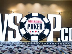 【GG扑克】WSOP线上举办真的导致金手链含金量降低了吗?