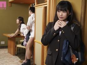 【GG扑克】MIAA-284:波多野结衣和女儿留木玲一起送上母女丼让新爸爸品尝!