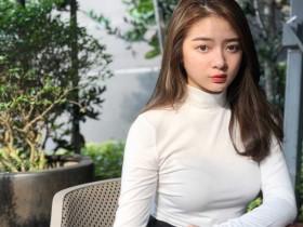 【GG扑克】大马正妹林晋妤Sharon Lim 甜美气质散发迷人仙气