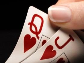 【GG扑克】新手策略:三种常见起手牌的基本玩法