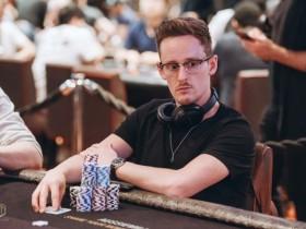 【GG扑克】Rory Young透露$100K独身禁闭对赌背景