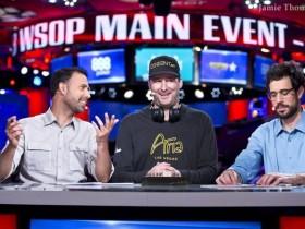 【GG扑克】Phil Hellmuth上《Domenick Nati秀》并大谈NBA球星Draymond Green