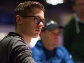 【GG扑克】Fedor Holz成功晋级线上PartyPoker百万赛事第2轮比赛!