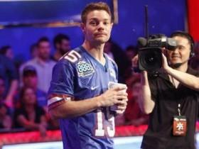 【GG扑克】Tony Miles与Shaun Deeb开对赌,想赢多少自己选!