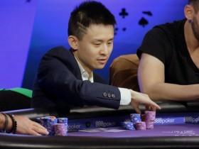 "【GG扑克】问答采访:Ben Yu谈在2018年的个人赛事层次""过渡""(上篇)"